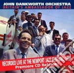John Dankworth - Britain's Ambassador Of The Jazz cd musicale di John Dankworth