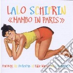 Mambo in paris cd musicale di Lalo Schifrin