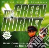 The green hornet cd