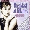 Breakfast At Tiffany'S cd