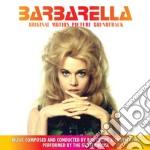 Barbarella cd musicale di Miscellanee