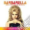 Barbarella cd