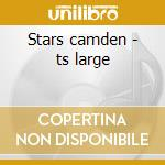 Stars camden - ts large cd musicale