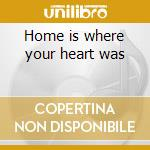 Home is where your heart was cd musicale di Plej