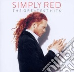 Simply Red - The Greatest Hits cd musicale di Simply Red