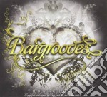 Bargrooves   The Black Collection cd musicale di ARTISTI VARI