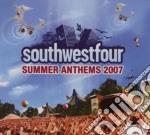 SOUTHWESTFOUR SUMMER ANTHEMS 07 cd musicale di ARTISTI VARI