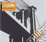 CITY LIFE UNDERGROUND NEW YORK cd musicale di ARTISTI VARI