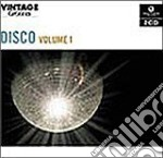 Vintage Grooves   Disco Vol 1 cd musicale di ARTISTI VARI