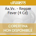 Reggae fever - 72 tr - cd musicale di Artisti Vari