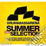 Drum&bass arena summer 2012 2cd cd musicale di Artisti Vari