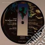 (LP VINILE) Crystal caverns 1991 lp vinile di Lone