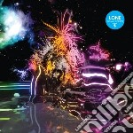 Lone - Galaxy Garden cd musicale di Lone