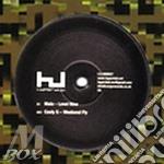 (LP VINILE) HYPERDUB 5.5. EP                          lp vinile di Artisti Vari