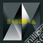 (LP VINILE) EDITS EP                                  lp vinile di IKONIKA