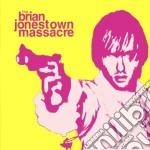 LOVE EP                                   cd musicale di JONESTOWN BRIAN MASSACRE