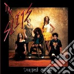 Slits - Trapped Animals cd musicale di SLITS