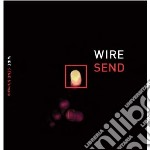 Send ultimate cd musicale di WIRE