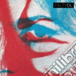 Faltydl - You Stand Uncertain cd musicale di Dl Falty