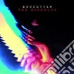 (LP VINILE) Dissolve lp vinile di Boxcutter