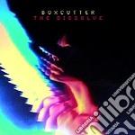 Dissolve cd musicale di Boxcutter