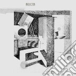 (LP VINILE) Room(s) lp vinile di Machinedrum