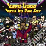 Scientist launches dubstep into outer sp cd musicale di ARTISTI VARI