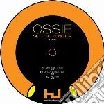(LP VINILE) Set the tone ep lp vinile di Ossie