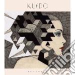 Kuedo - Severant cd musicale di Kuedo