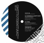 (LP VINILE) Ghettoteknitianz lp vinile di Artisti Vari