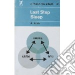 Sleep cd musicale di Step Last
