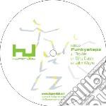(LP VINILE) Trouble lp vinile di Funkystepz