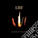 Keepers of the light cd musicale di Lhf