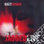 Gary Numan - Jagged Live cd musicale di Gary Numan