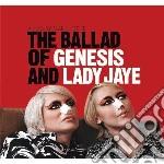 Psychic Tv - Ballad Of Genesis & Lady Jaye cd musicale di Artisti Vari