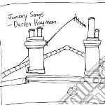 January songs cd musicale di Darren Hayman