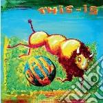 Public Image Limited - This Is Pil cd musicale di Public image ltd