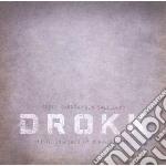 (LP VINILE) Drokk' music inspired by mega-city one lp vinile di Geoff & ben Barrow