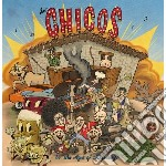 Los Chicos - In The Age Of Stupidity cd musicale di Chicos Los
