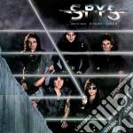 S.p.y.s - Behind Enemy Lines cd musicale di S.p.y.s