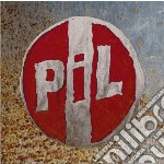 Public Image Limited - Reggie Song cd musicale di P.i.l.