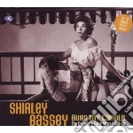 BURN MY CANDLE (THE COMPLETE EARLY YEARS 1956-58) cd musicale di Shirley Bassey