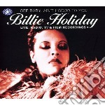 GEE BABY, AIN'T GOOD TO                   cd musicale di Billie Holiday