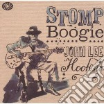 STOMP BOOGIE                              cd musicale di HOOKER JOHN LEE