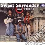 Sweet Surrender - Emberpop 70-78 cd musicale di ARTISTI VARI
