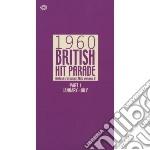1960 british hit parade- part 1 january cd musicale di Artisti Vari
