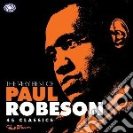 THE VERY BEST OF 45 CLAS.                 cd musicale di Paul Robeson