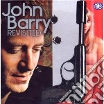 Revisited cd musicale di John Barry