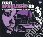 Rn b spotlight 59 cd musicale di Artisti Vari