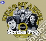 Ember sixties pop volume 3 cd musicale di Artisti Vari